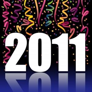 poesie, anno nuovo, 2011