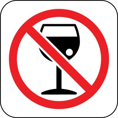 Cura della droga di alcolismo in