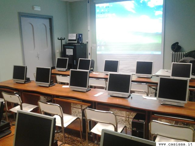 Corsi informatica a Genova
