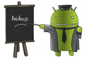 Corso Android Genova
