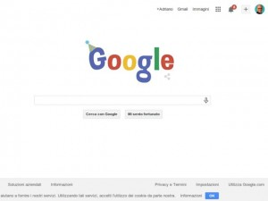Google 16° compleanno