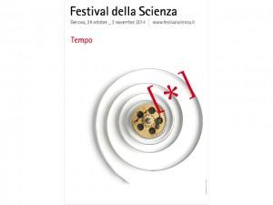 Festival della Scienza Genova 2014